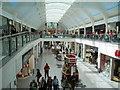 TQ3004 : Churchill Square Mall by Paul Gillett