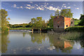 ST7716 : Cutt Mill by Mike Searle