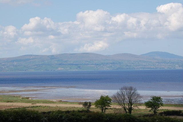Lough Foyle View