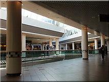 NJ9406 : Bon Accord Centre, Aberdeen by Mike Pennington