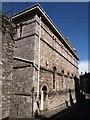 SX9163 : Abbey Hall, Torquay by Derek Harper