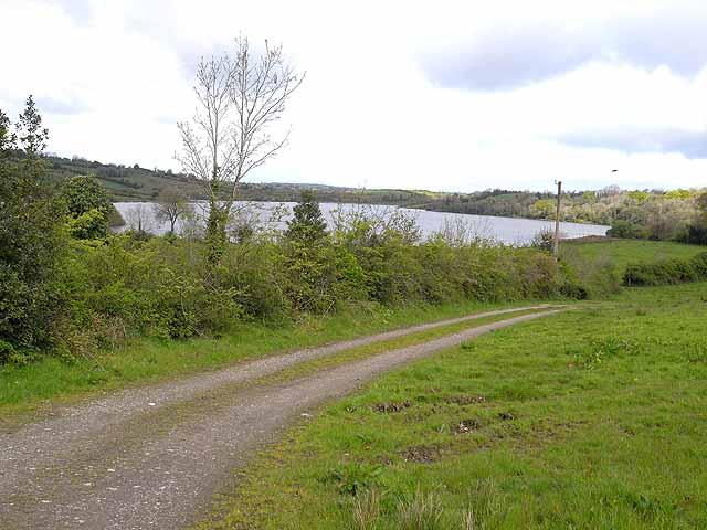 Lower Lough, Arvagh