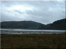 NR7992 : Across Add estuary by Barry Boxer
