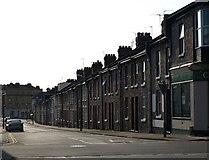 SX9265 : St Anne's Road, Babbacombe by Derek Harper
