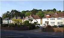 SX9364 : Babbacombe Road Torquay by Derek Harper