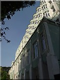 SX9364 : Palace Hotel, Torquay by Derek Harper