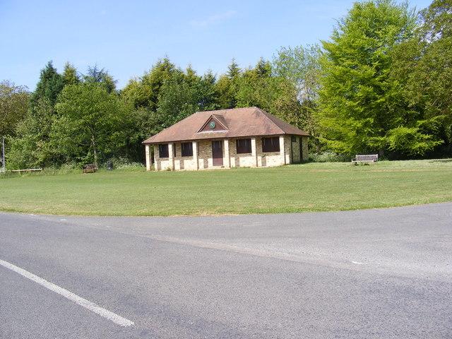 Hilton Cricket Pavilion
