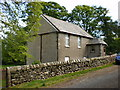 SD5273 : Tewitfield Methodist Church by Alexander P Kapp