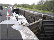 H0609 : Castlefore Lock, Shannon-Erne Waterway by Oliver Dixon