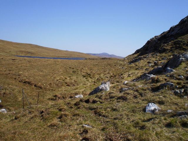Loch Meleag