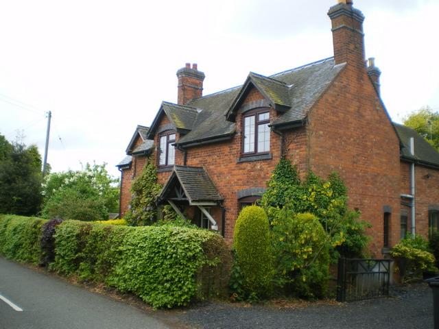Cottage at Burlington