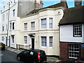 TQ8209 : Kent House, 4 High Street, Hastings by Oast House Archive