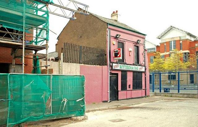 The Rotterdam Bar, Belfast