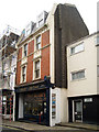 TQ8209 : 64 High Street, Hastings by Oast House Archive