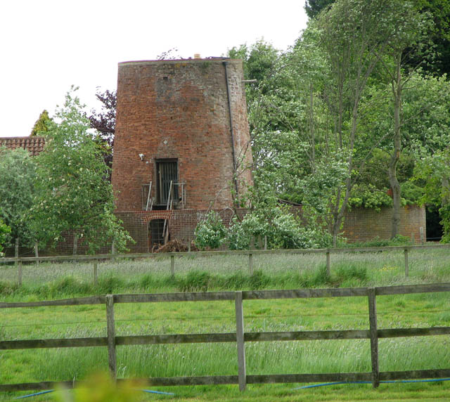 Foxley Mill