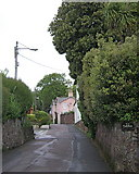 SX9473 : Woodway Road, Teignmouth by Robin Stott