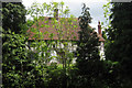 TQ8146 : Greenways Farmhouse, New Barn Road, Sutton Valence, Kent by Oast House Archive