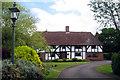 TQ8345 : Little Tilden, Ulcombe Road, Headcorn by Oast House Archive