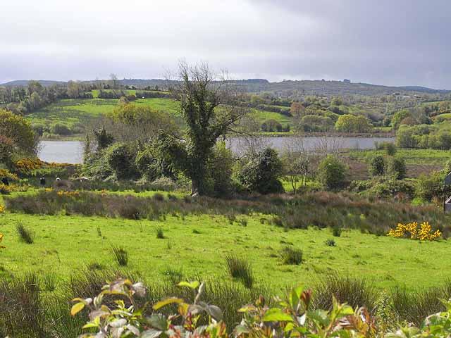 Breaghmore Lough
