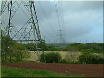 SM9501 : Power Lines by Robin Lucas