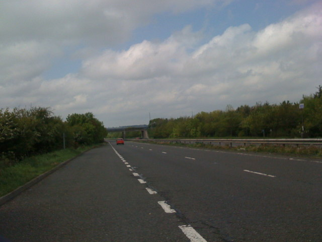 A69 lay-by