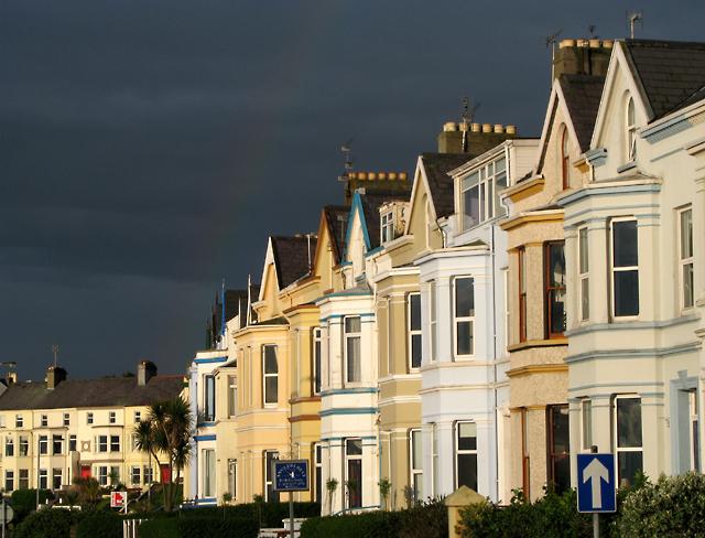 Terraces, Seacliff Road
