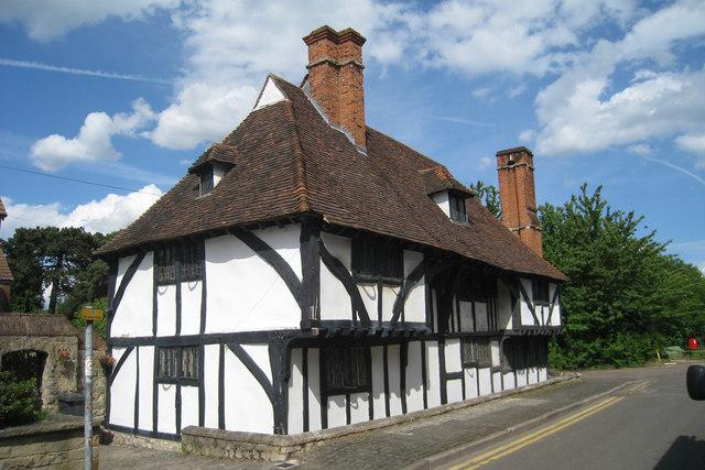 Mulberry Cottages, High Street, Snodland, Kent