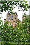 SK4663 : Hardwick Hall by David Lally