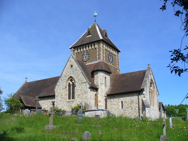 St Lawrence, Seale