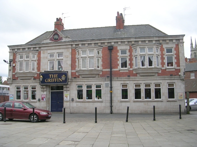 The Griffin - Micklegate