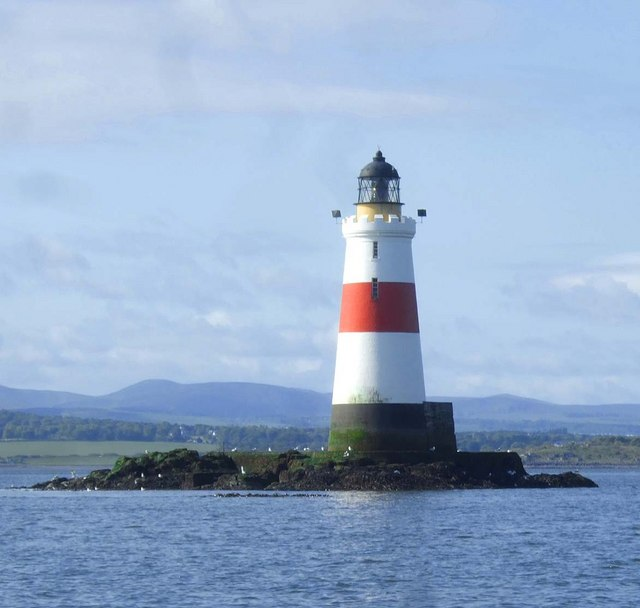 Oxcars Lighthouse