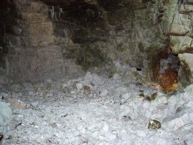 Grime's Graves Flint Mine