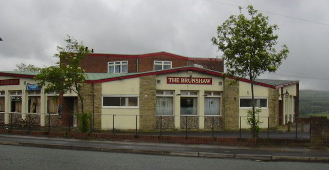 The Brunshaw, Brunshaw Road Burnley Lancashire BB10 3JB
