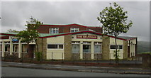 SD8632 : The Brunshaw, Brunshaw Road Burnley Lancashire BB10 3JB by Robert Wade