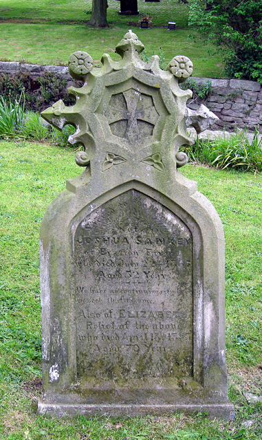 Unusual Gravestone © Gordon Cragg cc-by-sa/2.0 :: Geograph ...