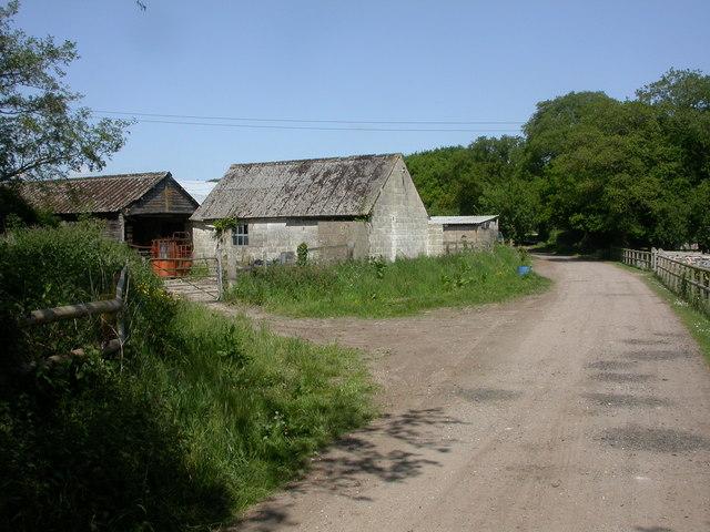 Verwood, Bridge Farm