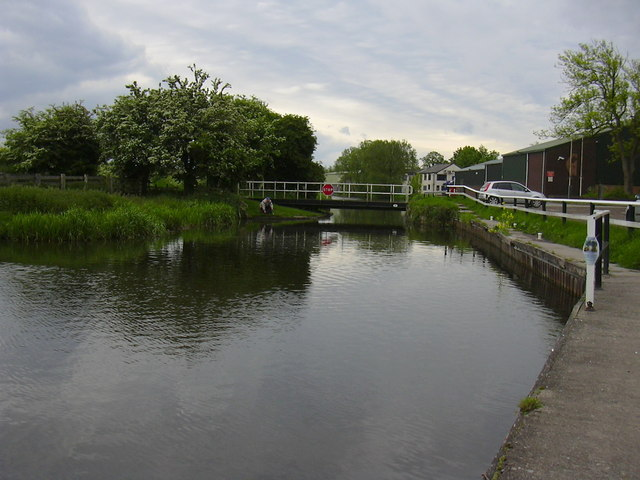 Leeds Liverpool Canal, Rufford Branch