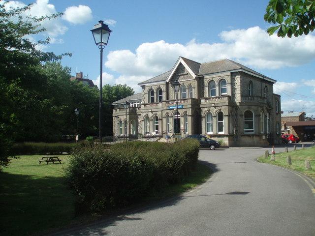 Aldrington House Day Support Centre