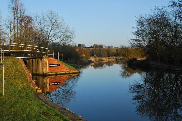 Navigation Bridge