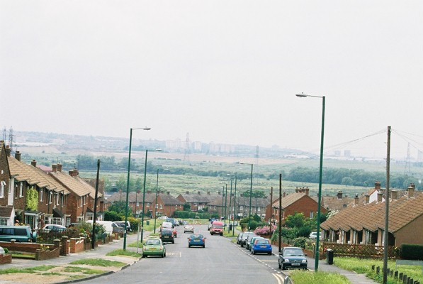 Trevithick Drive