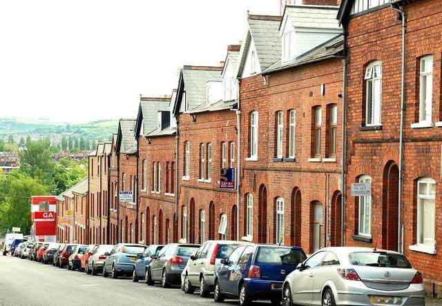Ridgeway Street, Belfast