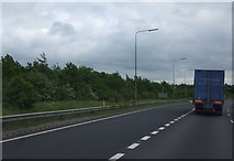 SE5209 : A1 southbound by Glyn Drury