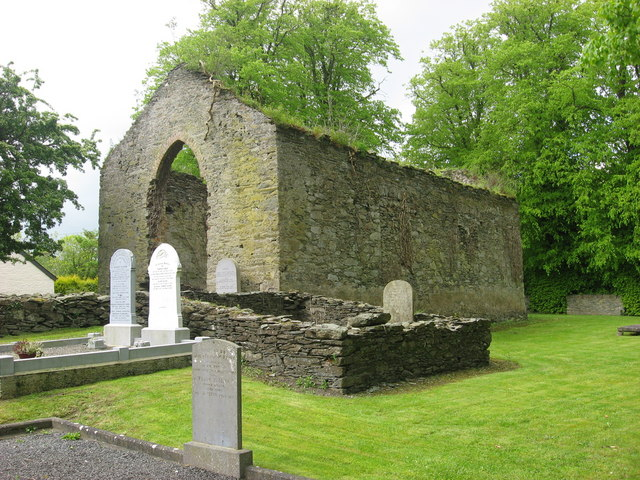Mullary Church, Castletown, Co. Louth