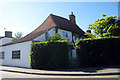TR0033 : House on Ashford Road, Hamstreet, Kent by Oast House Archive