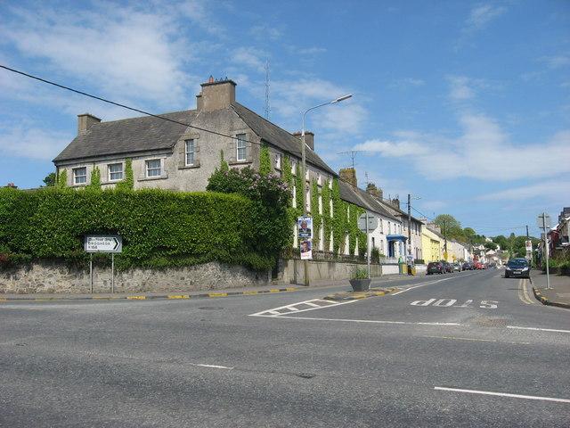 Drogheda Street, Collon, Co. Louth