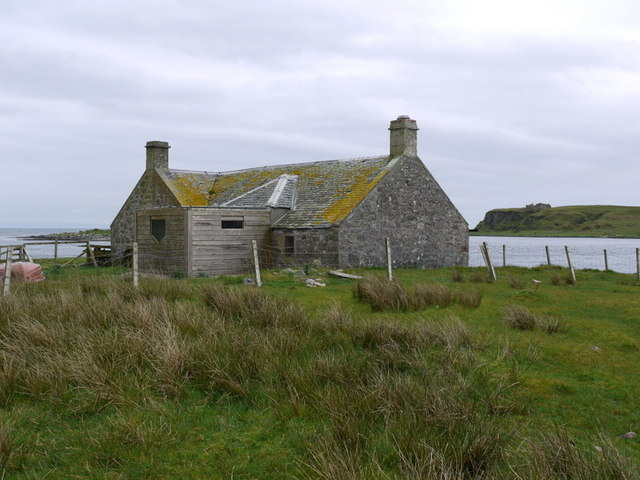 The Boathouse, Ardfin