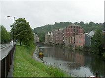 ST7464 : River Avon by Roger Gittins