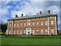 SE5158 : Beningbrough Hall by Stuart Shepherd