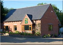 SP5163 : Farm shop in Flecknoe by Andy F