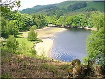 SK1789 : Ladybower Reservoir by Colin Smith